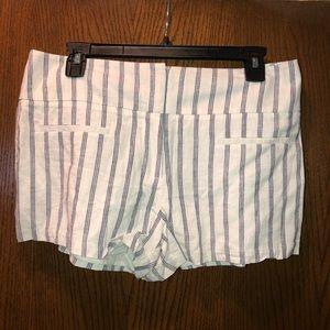 NWOT Victoria's Secret Shorts